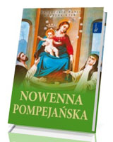 Nowenna Pompejańska - książka
